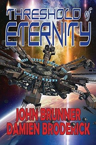 Threshold of Eternity - The Novel