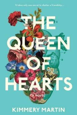 Image result for the queen of hearts book