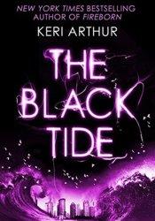 The Black Tide (Outcast, #3) Book by Keri Arthur