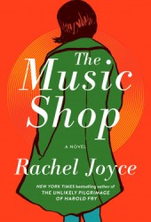 The Music Shop Book
