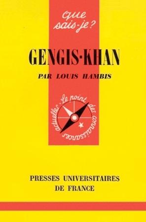 Gengis-Khan