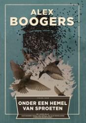 Onder een hemel van sproeten Book by Alex Boogers