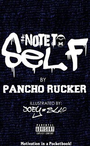 #NoteToSelf: Motivation in a Pocketbook!