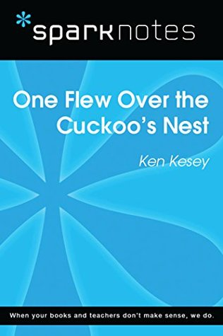 One Flew Over the Cuckoo's Nest (SparkNotes Literature Guide) (SparkNotes Literature Guide Series)