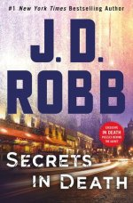 Book Review: J.D. Robb's Secrets in Death