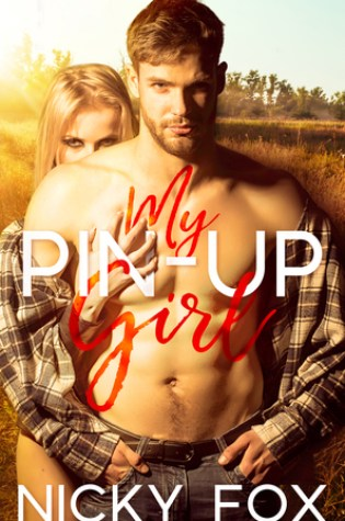 *NEW* My Pin-Up Girl by Nicky Fox