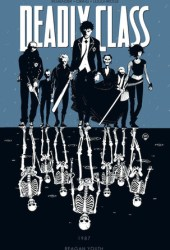 Deadly Class, Vol. 1: Reagan Youth Book