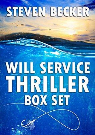 Will Service Thriller Series 1-3