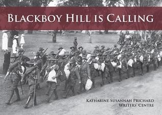Blackboy Hill is Calling