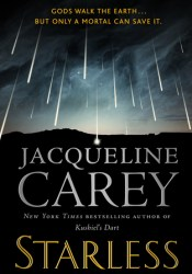 Starless Book by Jacqueline Carey