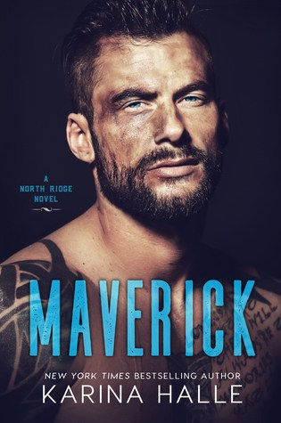 NEW RELEASE REVIEW:  Maverick by Karina Halle