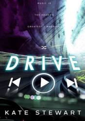 Drive Book by Kate  Stewart