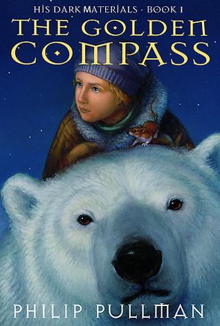 The Golden Compass (His Dark Materials, #1)