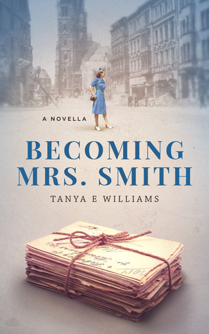 Becoming Mrs. Smith (#1)