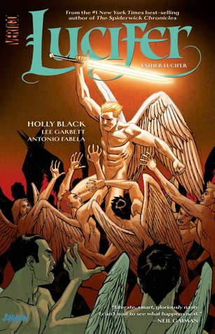 Lucifer, Volume 2: Father Lucifer