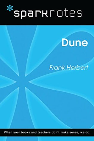 Dune (SparkNotes Literature Guide) (SparkNotes Literature Guide Series)