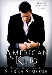 American King (New Camelot Trilogy, #3) Book by Sierra Simone