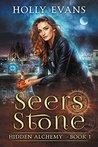 Seers Stone (Hidden Alchemy #1)