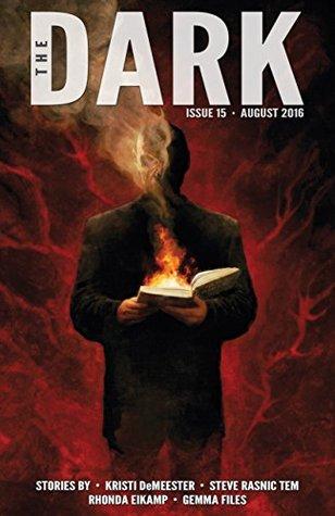 The Dark Issue 15 August 2016