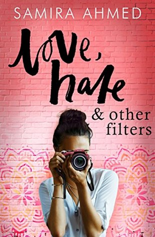 Book Review: Love, Hate & Other Filters