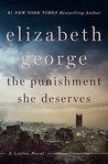 The Punishment She Deserves (Inspector Lynley #20)