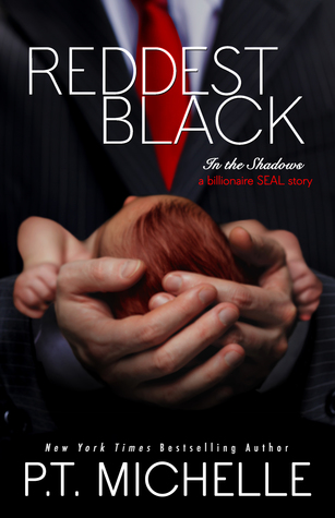 Reddest Black (In the Shadows, #7)