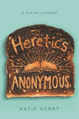 Heretics Anonymous pdf books