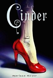 Cinder (The Lunar Chronicles, #1) Book