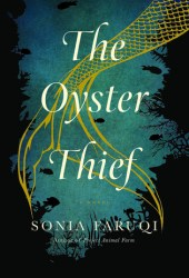 The Oyster Thief Book