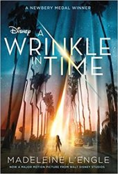 A Wrinkle in Time (Time Quintet, #1) Book
