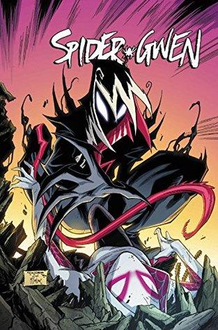 Spider-Gwen, Vol. 5: Gwenom
