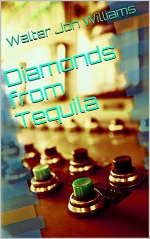 Diamonds from Tequila (Dagmar Shaw #3.5) (Rogues, #15)