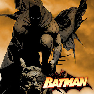 Batman (1940-2011) (Issues) (50 Book Series)