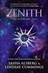 Zenith (The Androma Saga, #1)