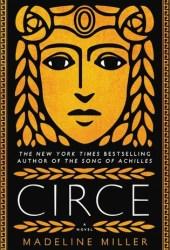 Circe Book