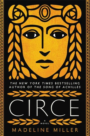 Circe PDF Book by Madeline Miller PDF ePub