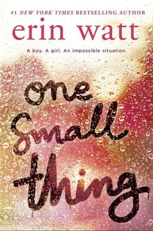 Recensie: One small thing van Erin Watt