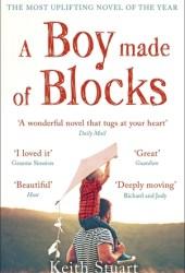 A Boy Made of Blocks Book