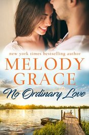 No Ordinary Love cover