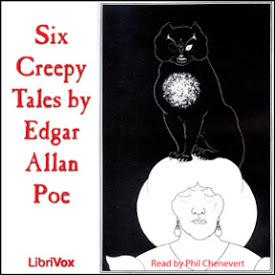 Six Creepy Tales by Edgar Allan Poe