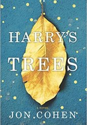 Harry's Trees Book by Jon   Cohen