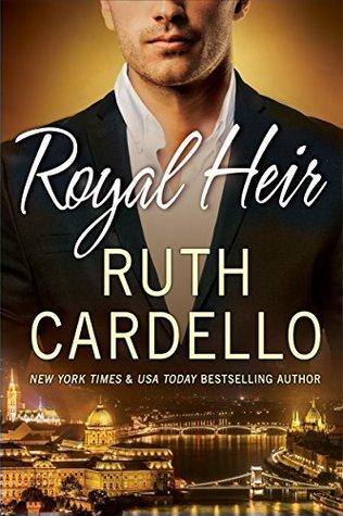 Royal Heir (Westerly Billionaire, #3)