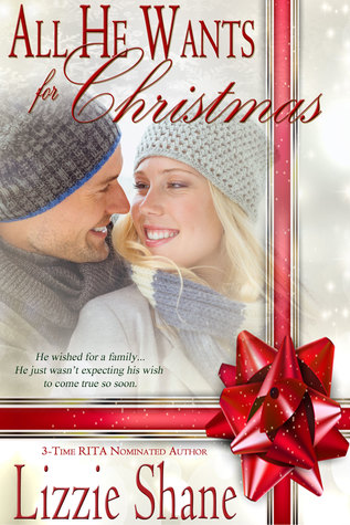All He Wants For Christmas (The Bouquet Catchers, #4)