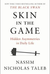Skin in the Game: The Hidden Asymmetries in Daily Life Book