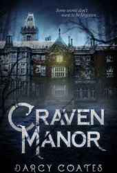 Craven Manor Book