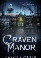 Craven Manor Book by Darcy Coates