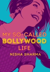 My So-Called Bollywood Life Book by Nisha Sharma