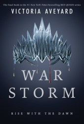 War Storm (Red Queen, #4) Book