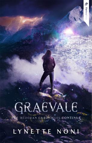 EVENT RECAP: Graevale Launch & Interview with Lynette Noni