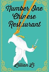 Number One Chinese Restaurant Book